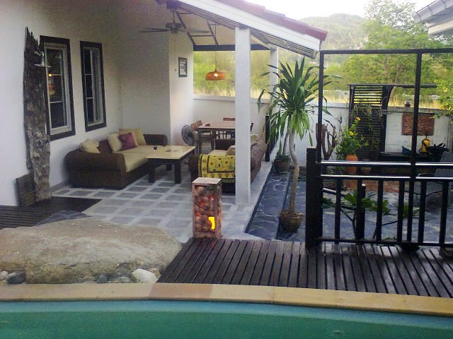 Hua Hin Real Estate Agency's House for Sale BEVERLY  HILLS [HH 22120] 7